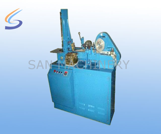 SAN-309 Match Outer Box Making Machine