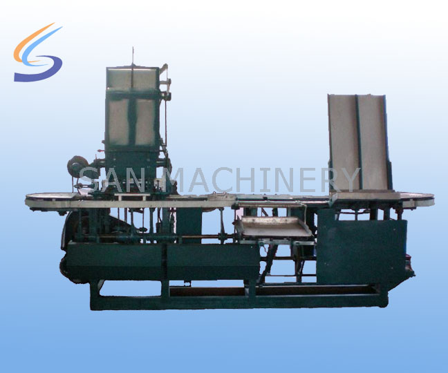 SAN-403 Automatic Match Box Filling Machine
