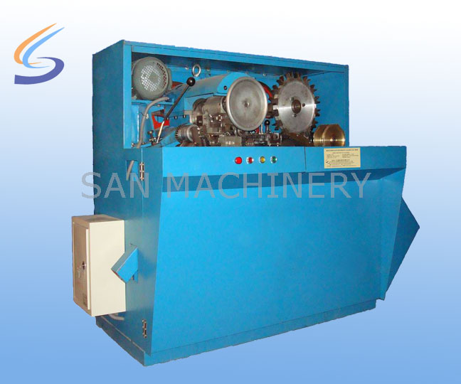SAN-3336 Match Inner Box Making Machine